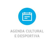 Agenda Cultural e Desportiva