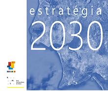 Estratégia Regional de Lisboa - AML 2030